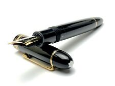 Vintage Montblanc Meisterstuck No.149 Fountain Pen