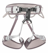 CORAX Versatile and adjustable harness Imbracatura Arrampicata Via Ferrata PETZL