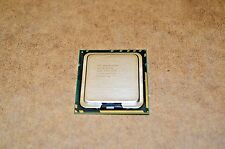 LOT OF 6 slbf6 Intel Xeon E5540 2.53GHz PROCESSORE CPU
