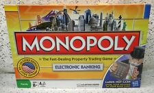 MONOPOLY® Family Board Game with Electronic Banking by Hasbro™