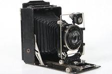 Zeiss Maximar 207/7. 9x12 Folding Plate Camera w/ Tessar 135mm, f/4.5 Lens #2