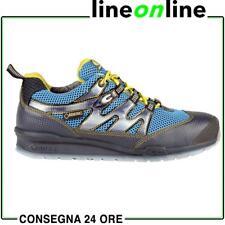 Scarpe antinfortunistiche Cofra Galetti S3-Taglia 47