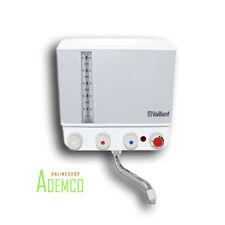 Kochendwassergerät 005122 Vaillant VEK 5 S, 5 Liter, 2 kW/230 V, grau/weiß