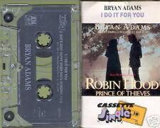 BRYAN ADAMS K7 SINGLE HOLLANDE ROBIN HOOD