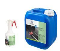 Normfest All Plast Reifenpflege Gummipflege Kunststoffpflege 5L + 500ml