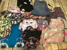 Girls Clothing Lot Size 14 16 Mixed Item Lot Justice Childrens Place SO