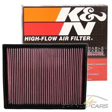 K&N SPORTLUFTFILTER SPORT LUFTFILTER SPORTFILTER AIR FILTER 33-2787 31956045