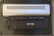 SONY PORT REPLICATOR VGP-PRAV2 & VGP-SP2 Speakers