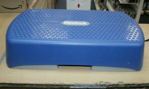 Reebok Step Box Trainer With Risers