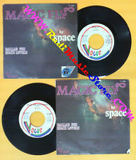LP 45 7'' SPACE Magic fly Ballad for space lovers 1977 italy VOGUE no cd mc dvd*