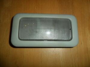 PEUGEOT BOXER FIAT PUNTO INTERIOR FRONT ROOF LIGHT 735244962