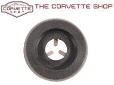 C3 Corvette Manual Window Crank Handle Spacer Black 1968-77 446420