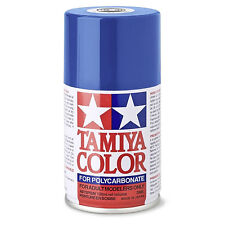 Tamiya ps-30 100ml Brillante Azul Color 300086030