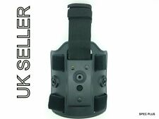 Drop Leg Platform IMI Style Tactical Holsters  High Tech Cytac UK