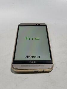 HTC One M9 X, (32GB), (Unlocked), Fair Condition  -D417