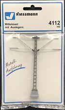 Viessmann 4112 Catenary H0 HO Middle Mast