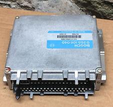 90-95 Mercedes 500SL 600SL 500SEL S600 ABS ASR Control Module OEM 0265106078