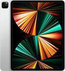 "2021 APPLE iPad Pro 12.9"" 11"" 128GB 256GB 512GB 1TB 2TB Space Gray & Silver"