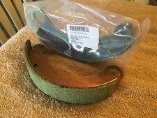 Pair NOS Military Trailer Brake Shoes M416