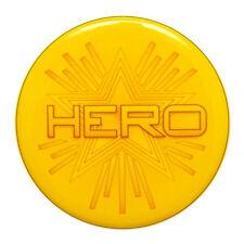 "WRECK IT RALPH HERO MEDAL KIDS TV 3"" Pin Button HALLLOWEEN COSTUME PROP"
