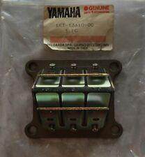 1KT136100000 Valvola Lamellare Yamaha TZR125R 91 93 - TZR125RR 94 95 - TDR250 88