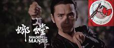 Still Protect Ya Neck! WU-TANG CLAN Shaolin's Style MANTIS WU-WEAR T-Shirt! XXL