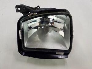 Front Right Bumper Fog Light   Fits 13 14 15 16 17 18 Dodge Ram 1500