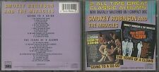 Going to a go-go/the tears of a Clown smokey robinson-Early Motown CD