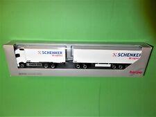 """HERPA """"Schenker DB Logistics 76789 5167"""" Volvo FH Gigaliner (5) 1/87 TOP&OVP"""
