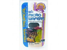 Hikari Micro Wafers 45g Tropical Fish Tetra Guppy Food