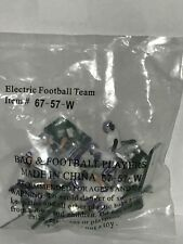 Tudor Electric Football Game Team Bag #57-W (11 Players per Bag Kansas St.) NEW!