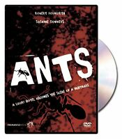 Ants (DVD, 2006) Brian Dennehy, Barry Van Dyke, Lynda Day George, Myrna Loy, New