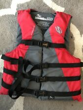New listing stearns life jacket adult