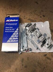 AC Delco Brembo Pin Kit Front CTS-V / Camaro / Corvette 88875102 / 18K2108X