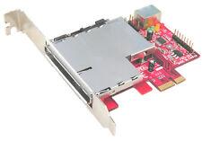 EXSYS ex-1005-2 - Adattatore PCI-EXPRESS A EXPRESS CARD CARTE 34/54mm