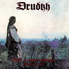 Drudkh - Blood in Our Wells [New CD]
