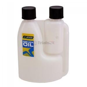 Apico PRE-MIX MEASURING Bottle - 2 Stroke Oil