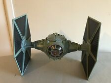 Star Wars - POTF Tie Fighter with Ejecting Wings 1995