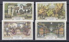 Sud Africa South Africa 1987 Tricentenario di Paarl 627-30 MNH