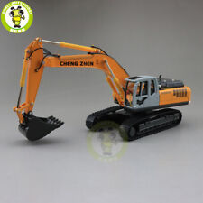 1/50 HD EXCAVATOR Construction machinery Diecast Model Car Toys Kids Gifts