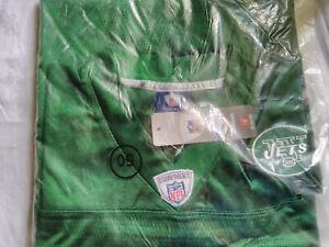 New York Jets #57 Scott American Football Jersey Size 50