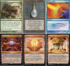 MTG Collection Repack - Magic the Gathering - Tarmogoyf, Mox Pearl Force of Will
