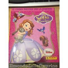 evado mancoliste figurine SOFIA LA PRINCIPESSA € 0,25 nuove Panini 2015 Disney