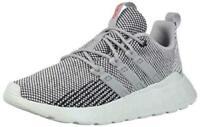 adidas Kids' Questar Flow Cloudfoam Running Shoes, Silver, Size 11.5 W5AS