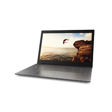Lenovo 17,3 Notebook Laptop Multimedia 4GB 128GB SSD Dell Asus Acer HP NEU OVP