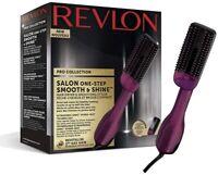 Revlon Pro Collection Salon One-Step Smooth & Shine  Secador y Alisadora de Pelo