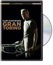 Gran Torino (DVD. 2010) Starring Clint Eastwood