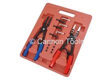 "10"" 250cm Internal & External Circlip Plier Tool Snap Ring Garage Pliers CT1059"