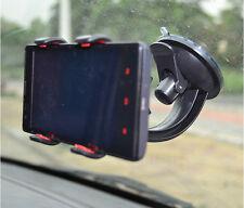 360 Universal Car Windshield Mount Holder Bracket For iPhone Phones GPS PSP iPod