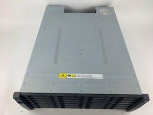 Netapp CHIA Crypto JBOD DS4246 w/ 24 x Trays and 2 x IOM6 modules vt